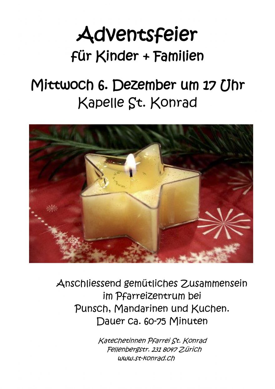 Adventsfeier_Kids17